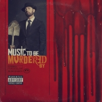 "EMINEM verrast met ""Music to be murder by"""