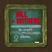 Withers, Bill Complete Sussex & Columbia Albums