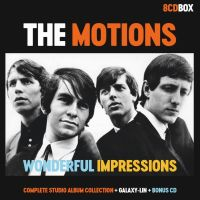 Motions, The Wonderful Impressions
