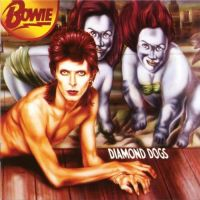 Bowie, David Diamond Dogs -annivers-