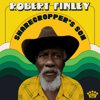 Finley, Robert Sharecropper's Son