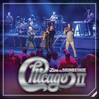 Chicago Chicago Ii: Soundstage -cd+dvd-