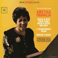 Franklin, Aretha Electrifying Aretha/a..