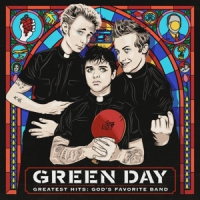 Green Day Greatest Hits: God's Favourite Band
