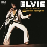 Presley, Elvis As Recorded At Madison S.g. (2lp)