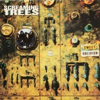Heruitgave als 2CD van Screaming Trees'Sweet Oblivion