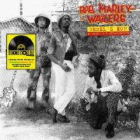 Marley, Bob & The Wailers Rebel's Hop: An.. -rsd-