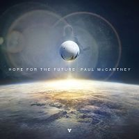 Mccartney, Paul Hope For The Future