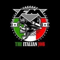 Fm The Italian Job