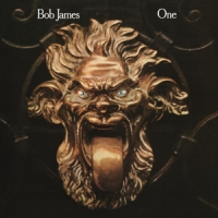 James, Bob One -hq/gatefold-