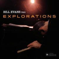 Evans, Bill Explorations -digi-