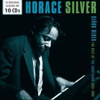 Silver, Horace Senor Blues