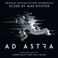 Richter, Max / Ost Soundtrack Ad Astra