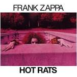Zappa, Frank Hot Rats (50th Anniversary)
