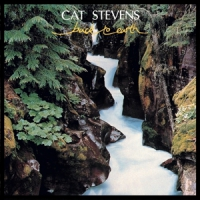 Yusuf / Cat Stevens Back To Earth -reissue-