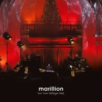 Marillion Live From Cadogan Hall