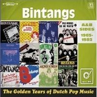 Bintangs Golden Years Of Dutch Popmusic