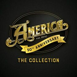 America 50th Anniversary: The Collection