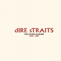 Dire Straits The Studio Albums 1978-1991