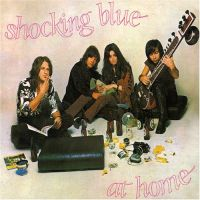 Shocking Blue At Home + 4 -hq/gatefold-
