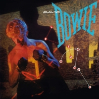 Bowie, David Let's Dance -2019 Remaster-