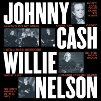 Cash, Johnny / Nelson, Willie Vh-1 Storytellers