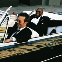 Clapton, Eric & B.b. King Riding With The King -hq-