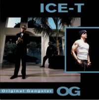 Ice-t O.g. Original Gangster -coloured