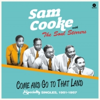 Cooke, Sam And The Soul S Come And Go To That Land / 180gr. -hq-