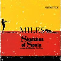 Davis, Miles Sketches Of Spain -mono-