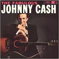 Cash, Johnny Fabulous Johnny Cash =mono=