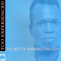 Levy, Barrington The Best Of Barrington Levy