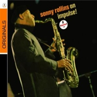 Rollins, Sonny On Impulse -originals-