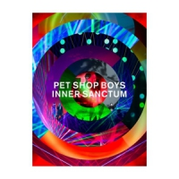 Pet Shop Boys Inner Sanctum (2cd+dvd+bluray)