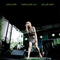 Sonic Youth Battery Park Live