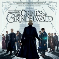 Ost / Soundtrack Fantastic Beasts: The Crimes Of Grindelwald