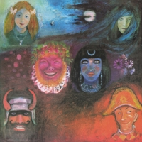 King Crimson In The Wake Of Poseidon -hq-
