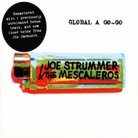 Strummer, Joe Global A Go-go