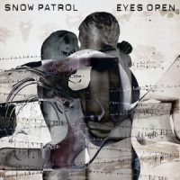 Snow Patrol Eyes Open (2018 Reissue)