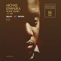 Kiwanuka, Michael Home Again (dutch Edition+bonus Cd)