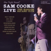 Cooke, Sam One Night Stand:live At The Harlem