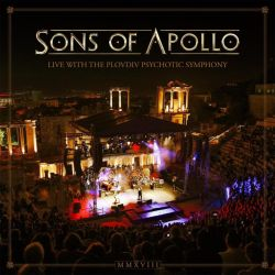 Sons Of Apollo Live With The -ltd-