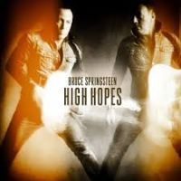 Springsteen, Bruce High Hopes -limited Cd+dvd-