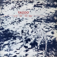 Yazoo You And Me Both -reissue-