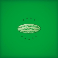Spiritualized Pure Phase -indie-