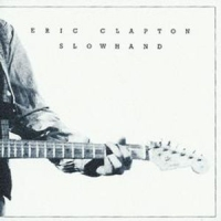 Clapton, Eric Slowhand 35th Anniversary