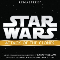 Williams, John / O.s.t. Star Wars: Attack Of The Clones