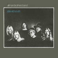Allman Brothers Band, The Idlewild South