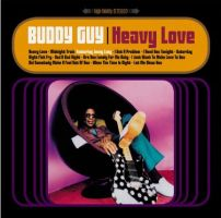 Guy, Buddy Heavy Love -hq/gatefold-