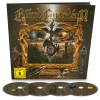 Blind Guardian Imaginations From The .. -earbook-